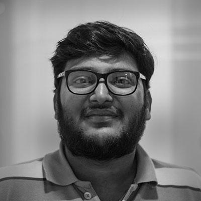 Ashdeep Upadhyay