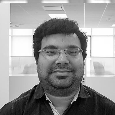 Dilip Tripathi