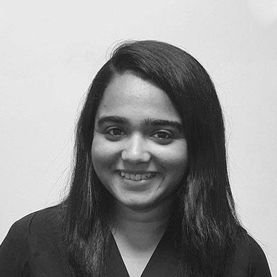 Bhavika Potdar