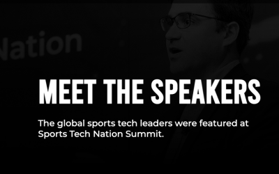 """The New Social Experience for Leagues and Broadcasters"""" / with Canal+, FloSports, Verizon"""