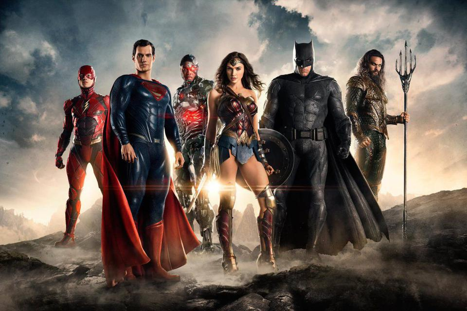 Zack Snyder, HBO Max To Host Live Watch Party Online For 'Justice League' Recut