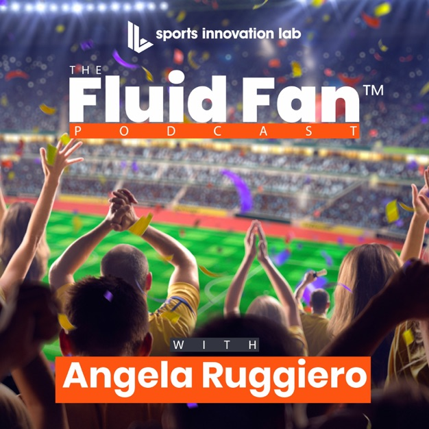 SPORTS INNOVATION LAB – 'Fluid Fan Podcast' – Episode #31 ft Miheer Walavalkar of LiveLike