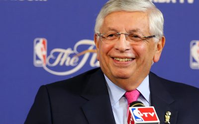 David Stern's legacy lives on in our year without him