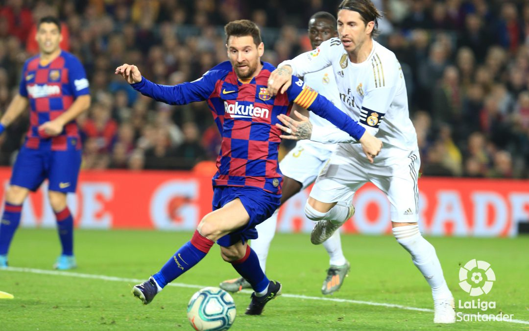 Laliga North America & Livelike Partner to Reinvent the Match Day Experience by Curating Watch Parties With Laliga Legends & Fans
