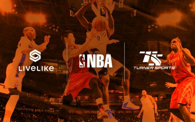 SPORTICO: NBA and Turner to Provide Live Chat Groups During Playoffs