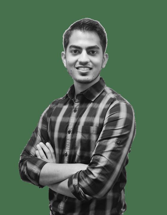 Abhishek Kansal