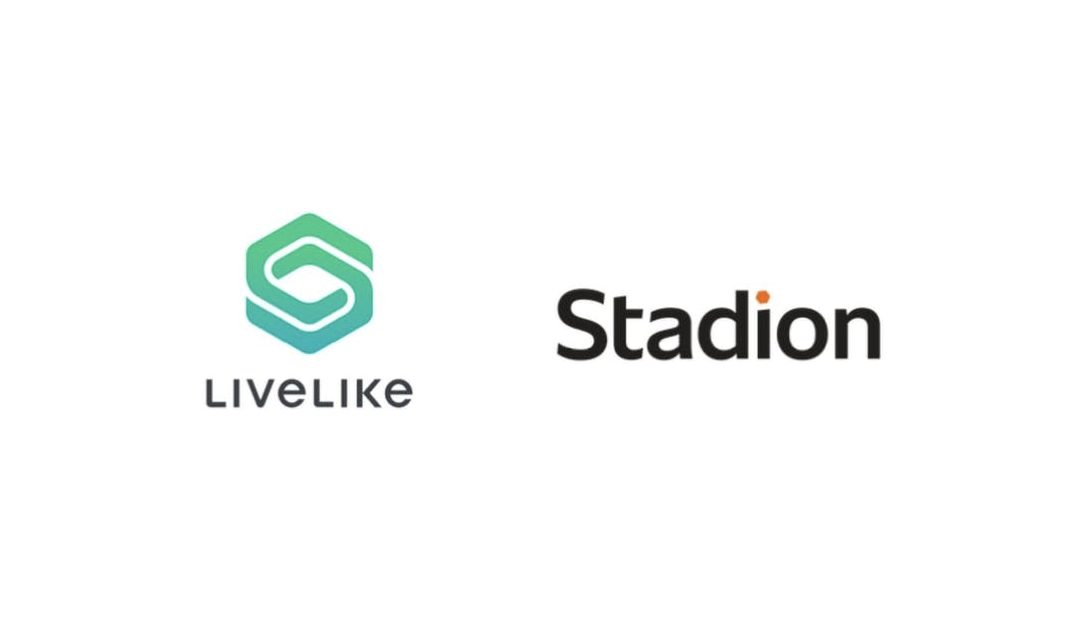Stadion partners with LiveLike