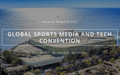 GLOBAL SPORTS MEDIA AND TECH CONVENTION