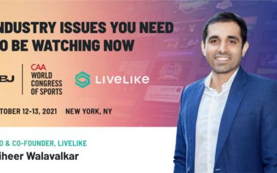 Industry issues you need to be watching now